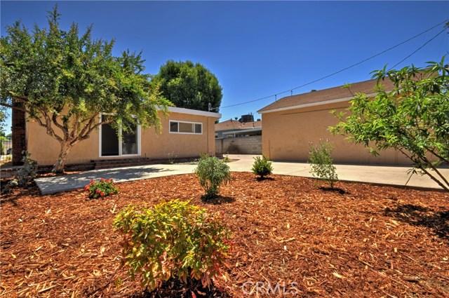 6507 Jamieson Avenue Reseda, CA 91335 - MLS #: BB18174390