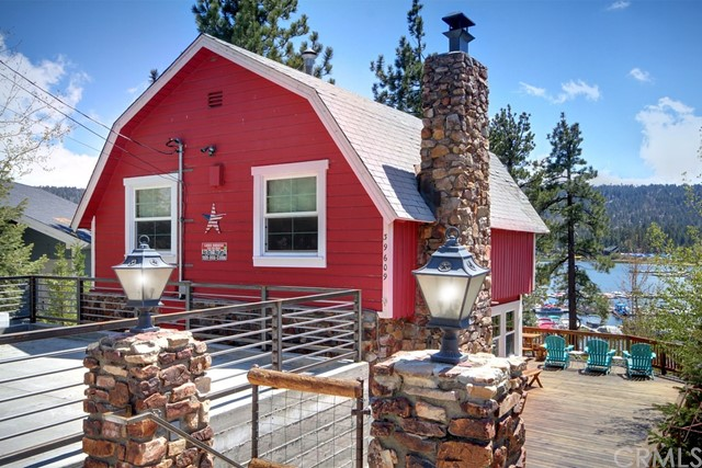 39609 Lake Dr, Big Bear, CA 92315 Photo