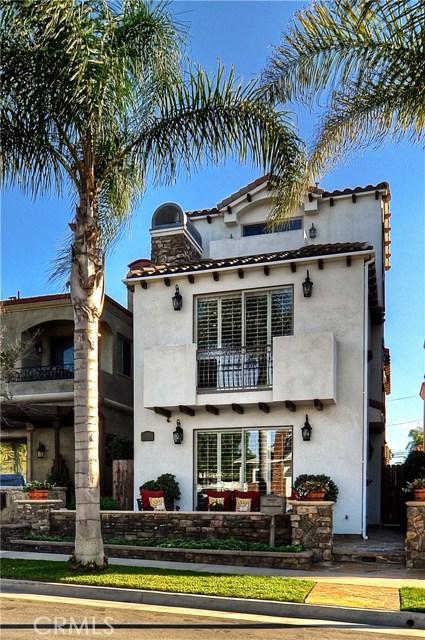 218 Geneva Avenue Huntington Beach, CA 92648 - MLS #: OC17115494