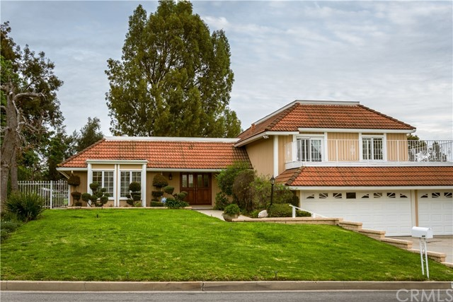 Single Family Home for Rent at 5550 Emerywood Drive Buena Park, California 90621 United States