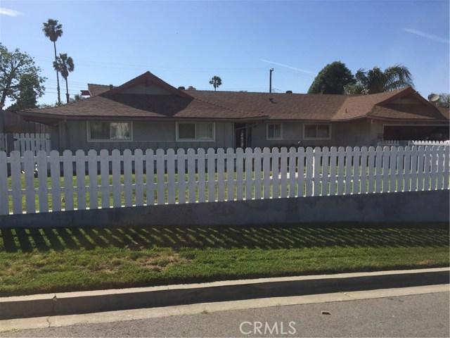 1848 Pali Drive Norco, CA 92860 - MLS #: OC18096953