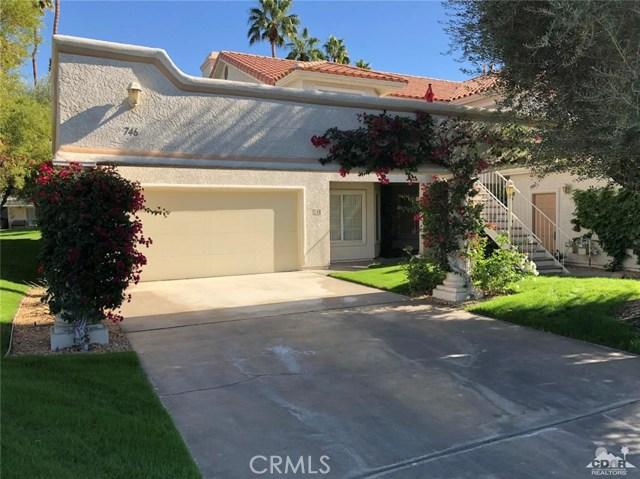 746 Vista Lago Drive, Palm Desert, CA, 92211