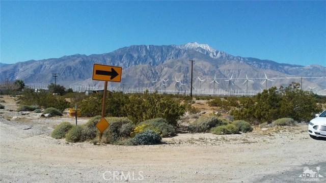 10775 San Miguel Road Desert Hot Springs, CA 92240 - MLS #: 218013110DA