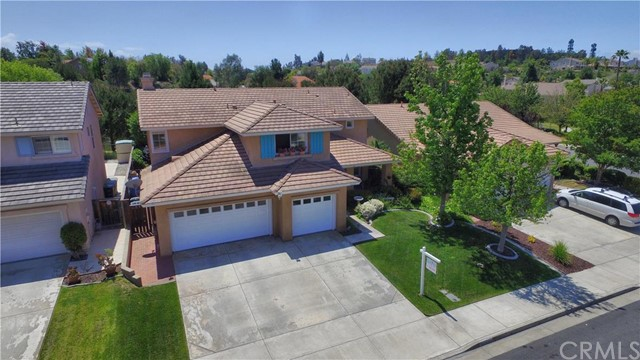 Property for sale at 31675 Weibel Circle, Temecula,  CA 92591