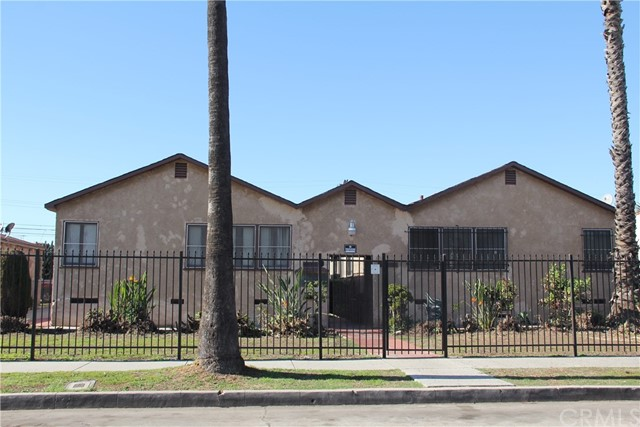 Single Family for Sale at 6401 Victoria Avenue S Los Angeles, California 90043 United States