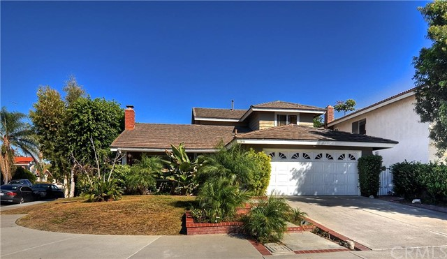 Single Family Home for Sale at 3551 Nutmeg St Irvine, California 92606 United States