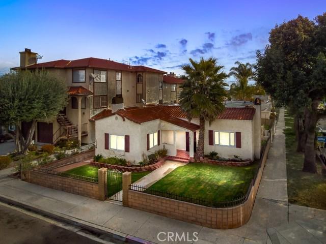 2238 Alma, San Pedro, California 90731, ,Residential Income,For Sale,Alma,PV19054503