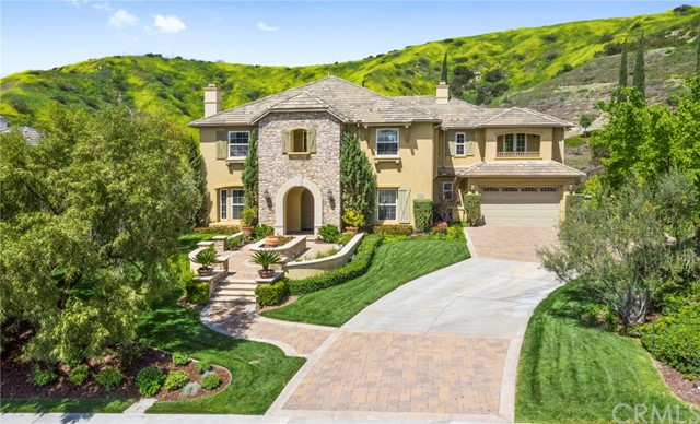 19887  Trotter Lane, Yorba Linda, California