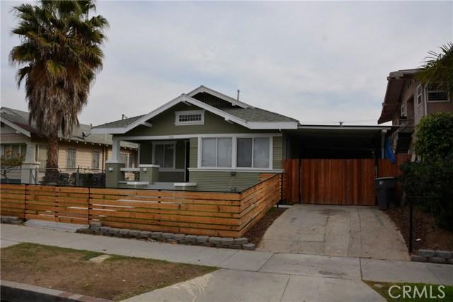 1410 Elm Av, Long Beach, CA 90813 Photo