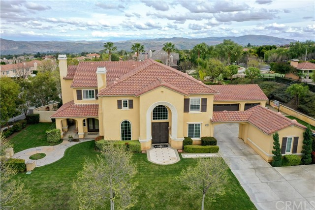 Photo of 4130 Webster Ranch Road, Corona, CA 92881