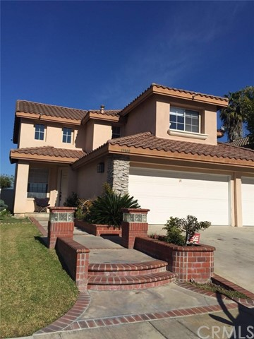 Single Family Home for Rent at 18933 Granby Place Rowland Heights, California 91748 United States
