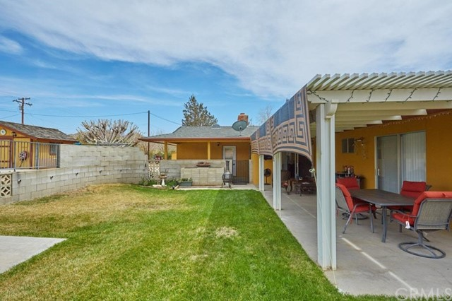 19054 Munsee Road Apple Valley, CA 92307 - MLS #: IV18076124