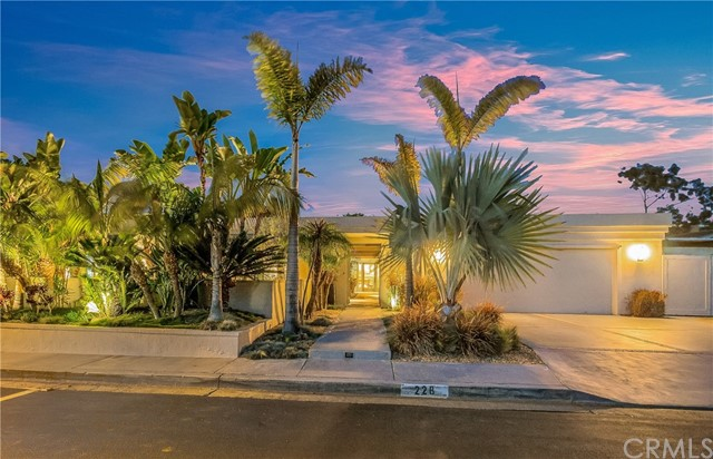 Single Family Home for Sale at 228 Monarch Bay Drive Dana Point, California 92629 United States