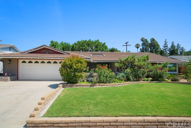 925 Kingswood Drive, Placentia, California