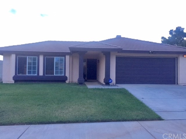 1033 Willmont Way Beaumont, CA 92223 - MLS #: AR17209017