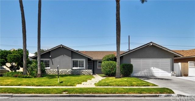 Photo of 17847 Oak Street, Fountain Valley, CA 92708