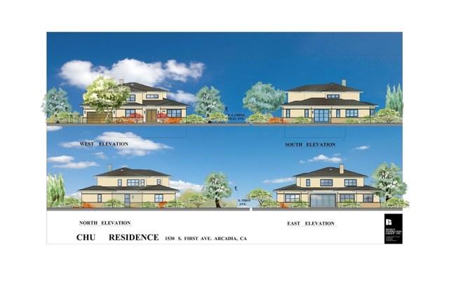 1530 1 St Avenue, Arcadia, CA, 91006