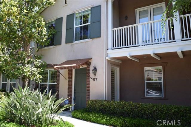 57 Reunion Irvine, CA 92603 - MLS #: TR18137563