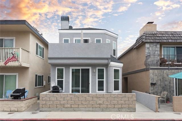126 34th Street, Newport Beach, CA, 92663