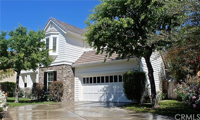 Single Family Home for Sale at 3 Westford St Ladera Ranch, California 92694 United States