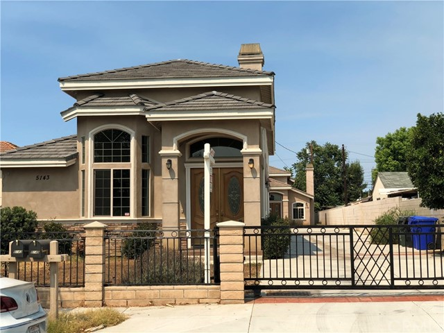 5143 Acacia Street San Gabriel, CA 91776 - MLS #: WS18191920