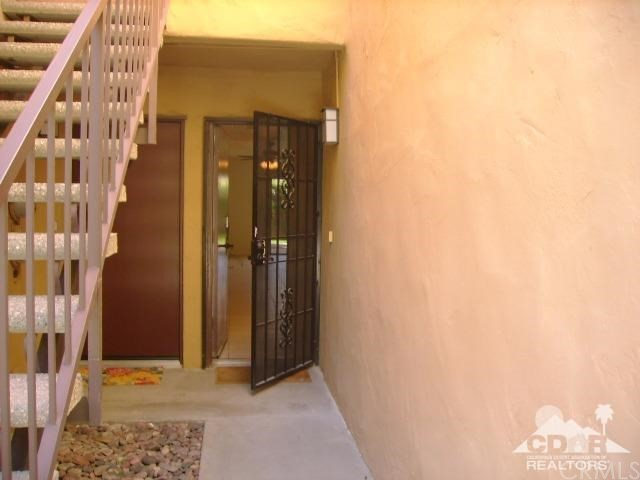 1655 Palm Canyon Drive Unit 309 Palm Springs, CA 92264 - MLS #: 217024306DA