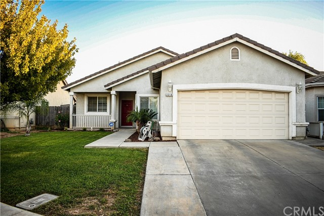 Detail Gallery Image 1 of 1 For 2218 Birchwood Ct, Merced,  CA 95341 - 4 Beds | 2 Baths