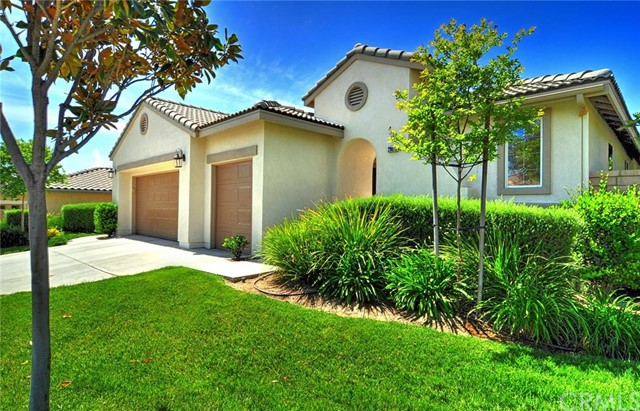 Property for sale at 29075 Parkhill Court, Menifee,  CA 92584