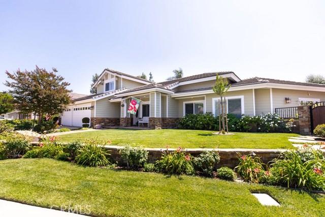 5275 Calle Sonora, Yorba Linda, California