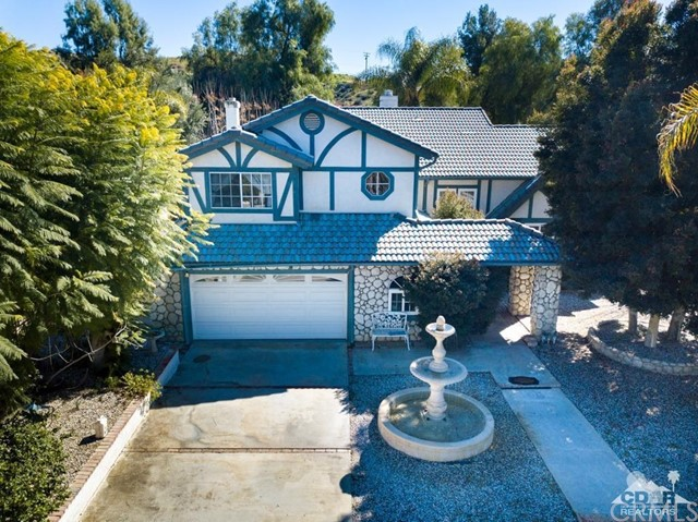 Photo of home for sale at 28290 Trellis Lane, Lake Elsinore CA