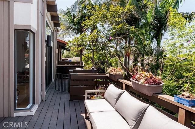 2417 Oak Avenue Manhattan Beach, CA 90266 - MLS #: SB17209854