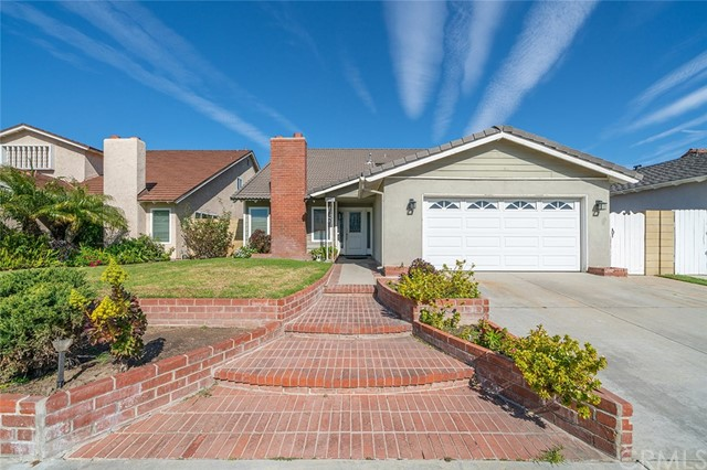 Photo of 3145 W Stonybrook Drive, Anaheim, CA 92804