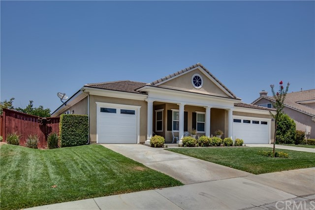 17192 Noble View Circle, Riverside, CA, 92503