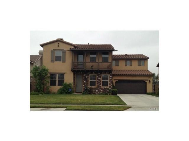 13145 Green Canyon Drive, Rancho Cucamonga, CA 91739