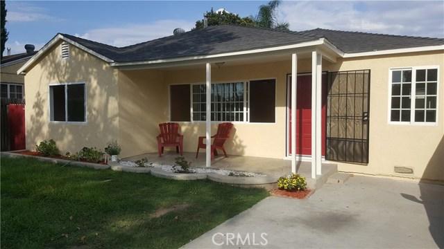 1219 Rosewood Avenue, Santa Ana, CA, 92707