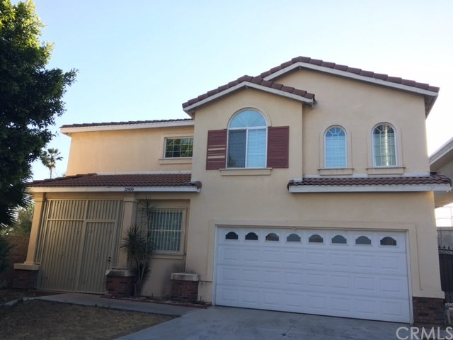 Single Family Home for Rent at 12900 Torch Street Baldwin Park, California 91706 United States