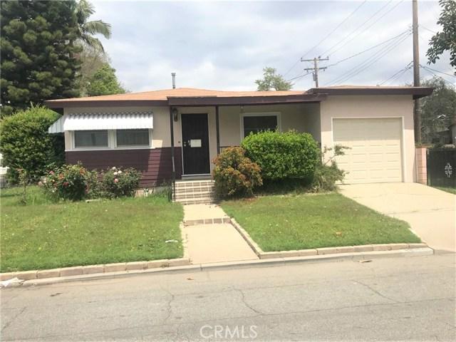 Photo of 13203 Cullen Street, Whittier, CA 90602