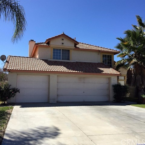 4441 Harbor Court Hemet, CA 92545 is listed for sale as MLS Listing 316003095