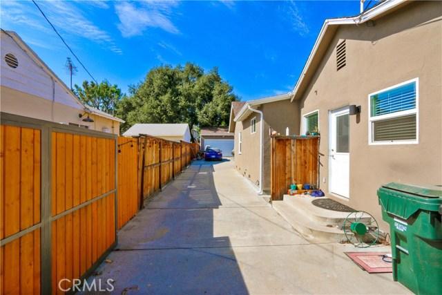 623 W Colorado Boulevard Monrovia, CA 91016 - MLS #: WS18184997