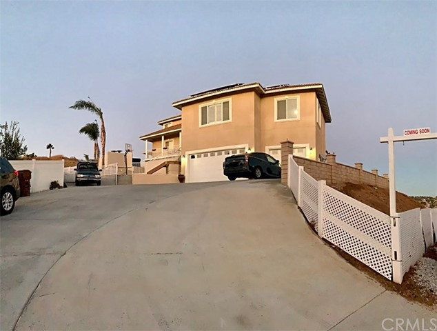 Photo of 14200 Four Winds Road, Riverside, CA 92503