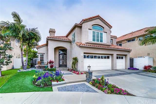 21221  Hillsdale Lane, Huntington Beach, California