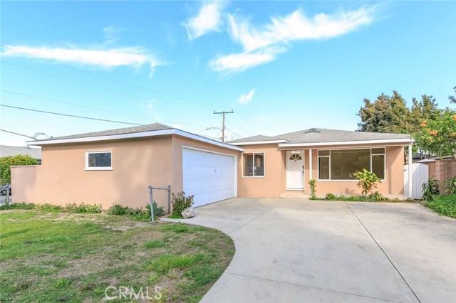 Photo of 14808 Condon Avenue, Lawndale, CA 90260