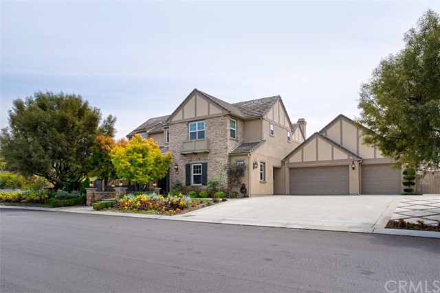 One of New Listing Yorba Linda Homes for Sale at 19240  Steeplechase Way
