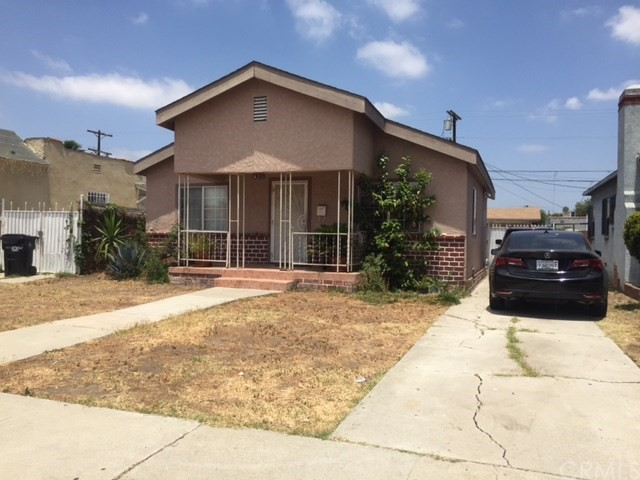 621 W 108th Street Los Angeles, CA 90044 - MLS #: CV18158796