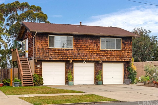 One of Dana Point Homes for Sale at 26465  Via California