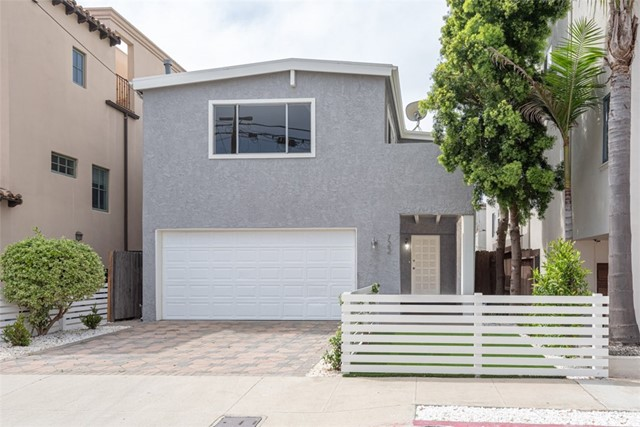 722 8th Hermosa Beach CA 90254