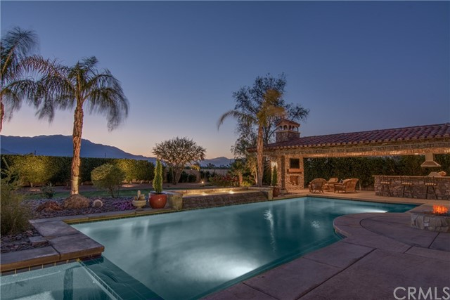 2 Sunset View Court, Rancho Mirage, CA 92270