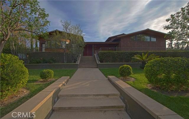 570 Allendale Road, Pasadena, CA, 91106