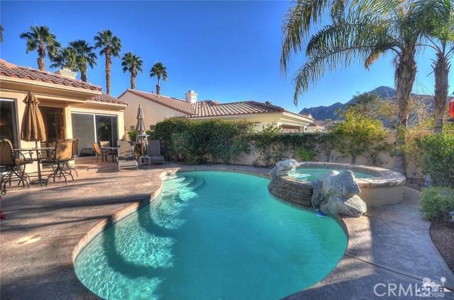 78991 Breckenridge Drive La Quinta, CA 92253 is listed for sale as MLS Listing 217000398DA