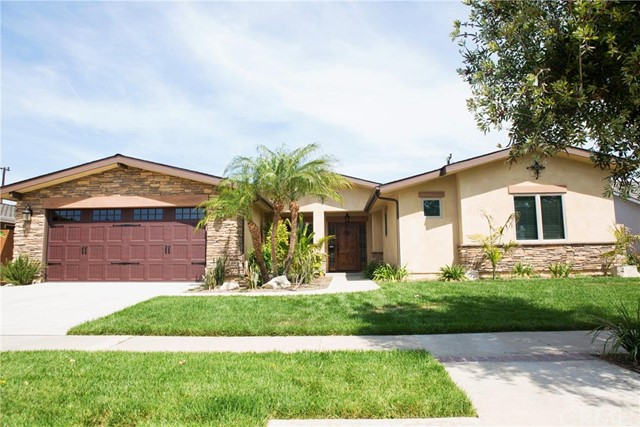 Single Family Home for Sale at 2791 Brimhall St Rossmoor, California 90720 United States